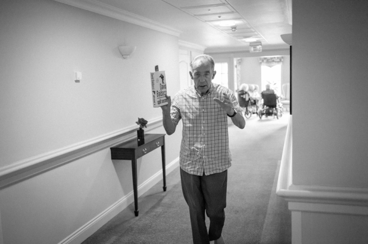 Picktree Court Care Home