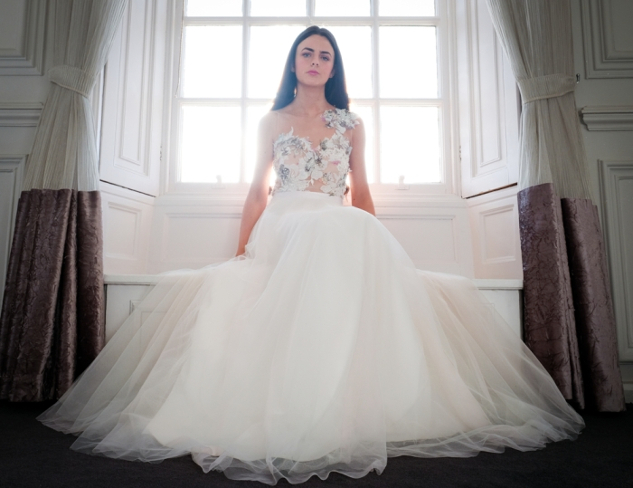 Kate Fearnley wedding dress collection